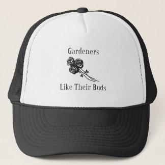 庭師は彼らの芽を好みます キャップ