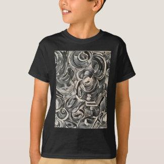 庭師 Tシャツ
