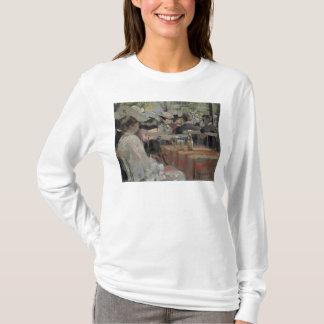 庭Restaurant 1906年 Tシャツ
