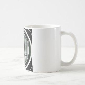 延長セイウチ コーヒーマグカップ
