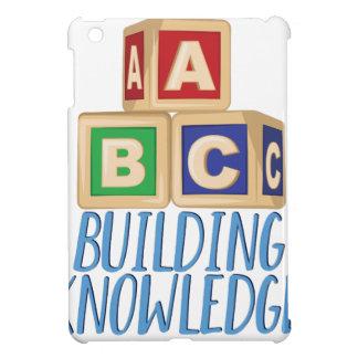 建物の知識 iPad MINIケース