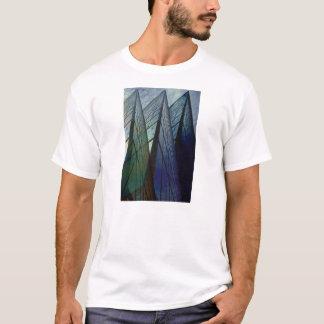 建築の芸術 Tシャツ