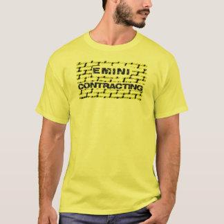 建築モデル Tシャツ