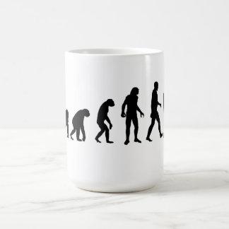 建築家のマグ コーヒーマグカップ