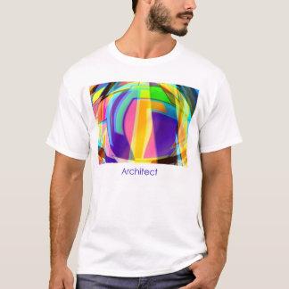 建築家 Tシャツ
