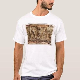 建築彫刻 Tシャツ