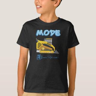 建築車 Tシャツ