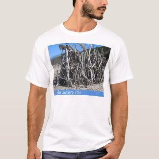 建築101 Tシャツ
