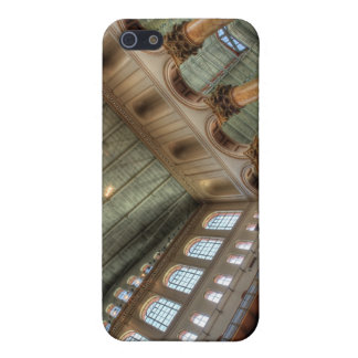 建築 iPhone 5 カバー
