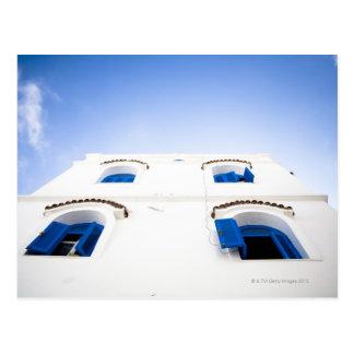 建築、Kairouan、チュニジア、アフリカ ポストカード
