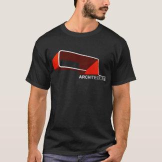 建築 Tシャツ