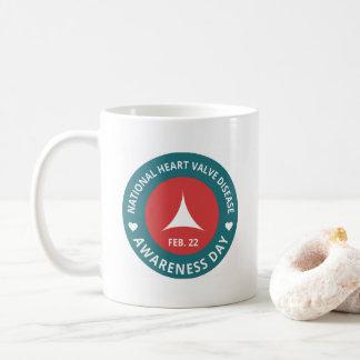 弁の病気日11のozのマグ コーヒーマグカップ