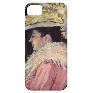 弁柄のダンス: eleganの詳細 iPhone 5 case