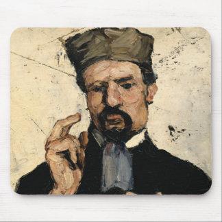 弁護士としてドミニック、1866年叔父さん マウスパッド