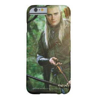 弓とのLEGOLAS GREENLEAF™ BARELY THERE iPhone 6 ケース