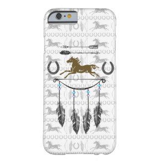弓矢および南西馬 BARELY THERE iPhone 6 ケース