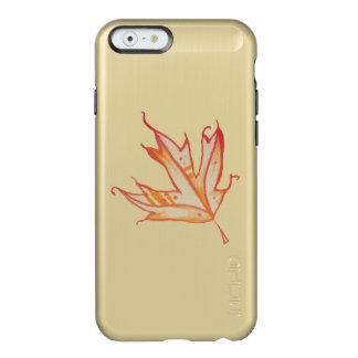 引き裂かれるフロスト INCIPIO FEATHER SHINE iPhone 6ケース