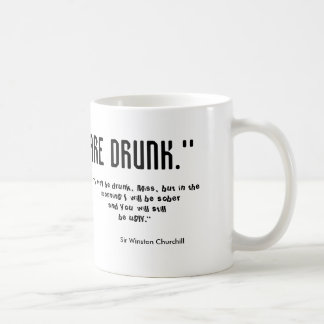 -引用文のマグ飲まれます コーヒーマグカップ