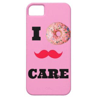 引用文Iのdonnutの()心配のIphoneのおもしろいな場合 iPhone SE/5/5s ケース