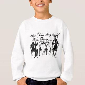 弦楽四重奏のTシャツ スウェットシャツ