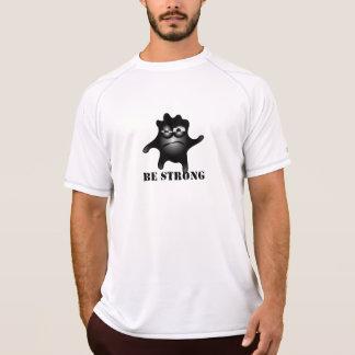 強いがあって下さい Tシャツ