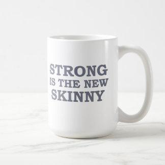 強いです新しい細いの コーヒーマグカップ