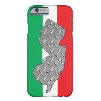 強いイタリア語ニュージャージー BARELY THERE iPhone 6 ケース