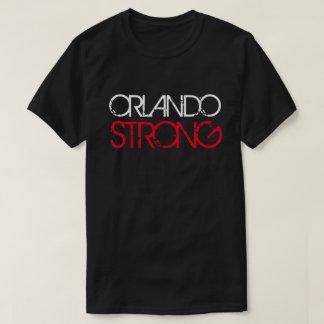 強いオーランド Tシャツ