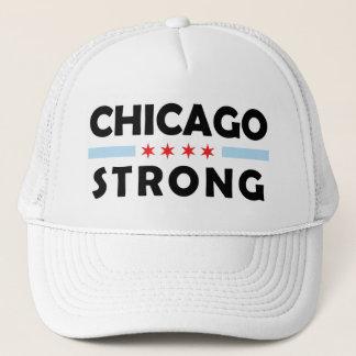 強いシカゴシカゴイリノイ キャップ