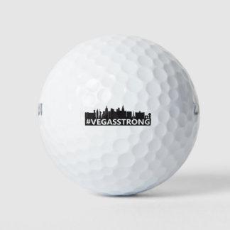 強いベガス ゴルフボール