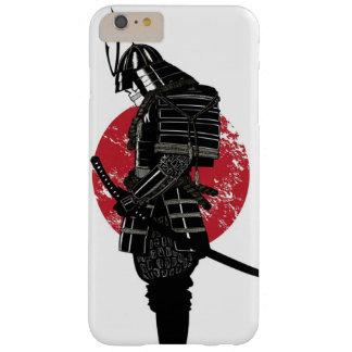 強い武士 BARELY THERE iPhone 6 PLUS ケース