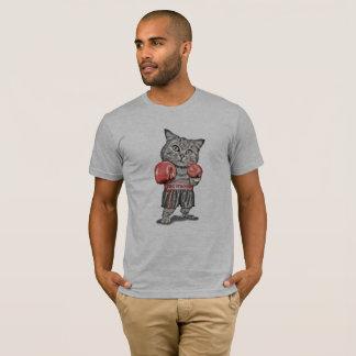 強いPDX Tシャツ