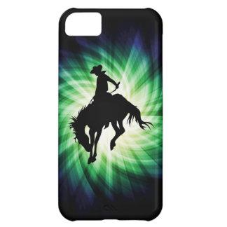 強く反対するブロンコ; ロデオ; カッコいい iPhone5Cケース