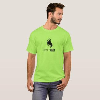 強く反対する卒業生 Tシャツ