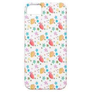 強さの勇気のハートのiPhoneの場合 iPhone SE/5/5s ケース