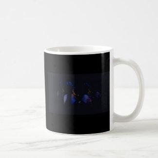 強さ コーヒーマグカップ