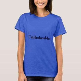 強力な女性のためのTシャツ Tシャツ