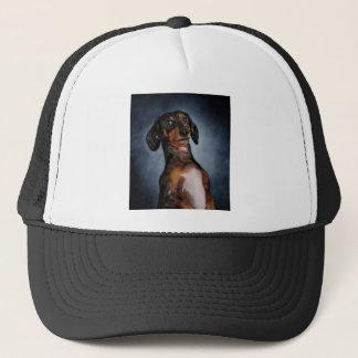 強大なDaushund. キャップ