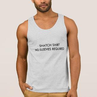 強奪のワイシャツ