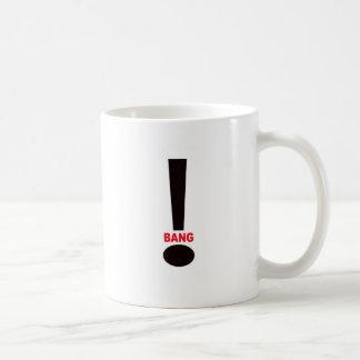 強打 コーヒーマグカップ