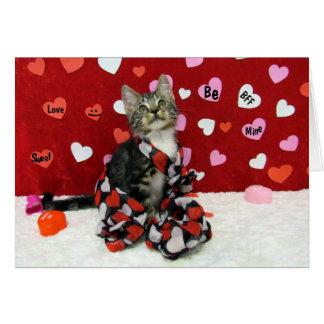 強盗のバレンタインのカード(3346) カード