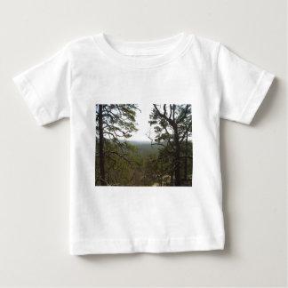 強盗の洞窟 ベビーTシャツ