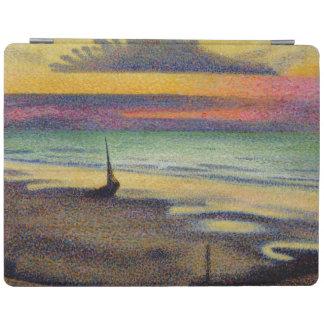 強盗1891-92年のビーチ iPadスマートカバー