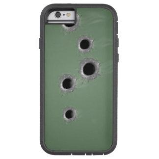 弾痕のIphone 6の場合 Tough Xtreme iPhone 6 ケース