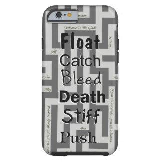 当惑のランナーの刺激を受けたな電話箱 iPhone 6 タフケース