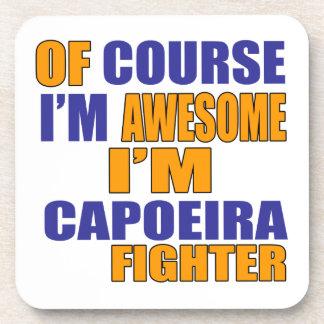 当然私はCapoeiraの戦闘機です コースター