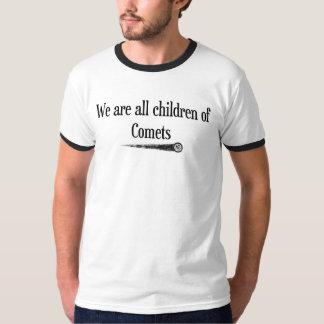 彗星の子供 Tシャツ
