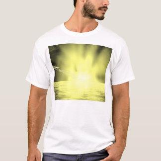 彗星の殴打 Tシャツ