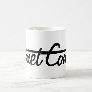彗星の漫画のマグ コーヒーマグカップ