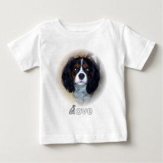 彗星愛 ベビーTシャツ